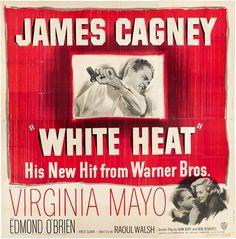 """""""White Heat"""" (1949)"""