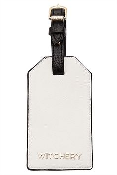 Tammy Luggage Tag