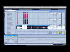 Ableton Live | How to Remix without Track Stems | Bass Kleph | Pyramind - YouTube
