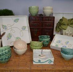 Decorato Ateliê - varias peças que se combinam e podem formar lindos conjuntos para presente.