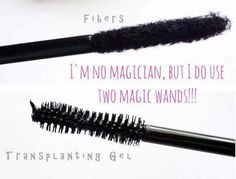 Mascars3d+ check out more products on my site!! Www.youniqueproducts.com/lashesforashes