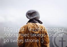 Warto wierzyć! #Bóg #motywacja #wiara #TP #TwojaParafia.pl #nadzieja #cytat #God #motywator