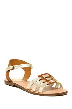 Oh I have these and love them!! Dekka Sandal by Dolce Vita on @HauteLook