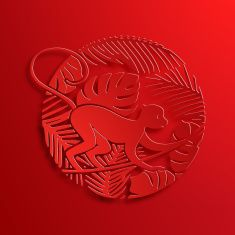 Fengshui master Clarice Chan shares the best dates to start work in the Year of the Monkey, based on your Chinese zodiac sign Rooster Chinese New Year, Chinese New Year 2016, Year Of The Monkey, Year Of The Pig, Leaf Illustration, Photo Illustration, Free Vector Graphics, Vector Art, Asian Art