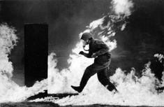 Napalm Manöverübung der NVA-Truppen in Peenemünde, Mecklenburg-Vorpommern Warsaw Pact, Gas Masks, German Army, Cold War, Colonial, Concert, Woodwind Instrument, Time Travel, Left Out