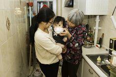 Kiinan yhden lapsen politiikasta luopuminen ei todennäköisesti  ole tuomassa vauvabuumia.