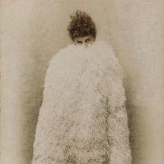 Portrait de la comtesse Greffulhe par Otto (Otto Wegner, dit), vers 1886-1887 - Photo : © Otto / Galliera / Roger-Viollet
