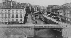 Album photo - Nantes, la forme d'une ville en 1900 | Victor Girard, photographe à Nantes en 1900