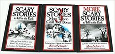 Free eBook Scary Stories to Tell in the Dark Series: More Scary Stories to Tell in the Dark; Scary Stories to Tell in the Dark 3 (Book sets for Kids: Grade 3 and Up) by Alvin Schwartz Paperback Author Alvin Schwartz and Stephen Gammell Scary Stories Book, Best Ghost Stories, Dark Stories, Telling Stories, Stories For Kids, Spooky Stories, Alvin Schwartz, Dark Books, Childrens Books