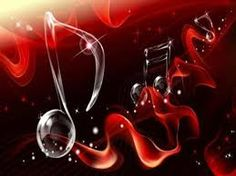 Image Result For 3d Colorful Music Notes Wallpaper