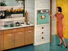 Better Homes & Gardens July 1959