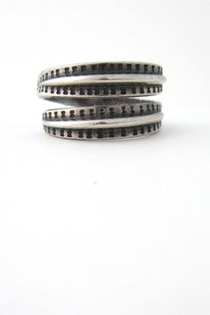 David-Andersen Norway silver Saga ring.. from the year 300. (I have one a bit different from this one)