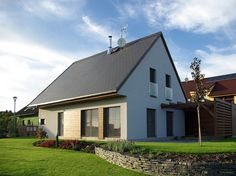 Pasivní domy dokončené : ATREA
