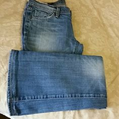 Citizens of Humanity ric rac #109. Great condition Low waist flare w/stretch 28x30 Jeans