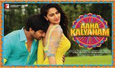 Aaha Kalyanam Review | iFlickz