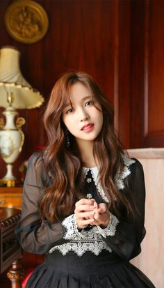 Find images and videos about kpop, k-pop and twice on We Heart It - the app to get lost in what you love. Nayeon, Kpop Girl Groups, Korean Girl Groups, Kpop Girls, K Pop, Asian Woman, Asian Girl, Sana Momo, Myoui Mina