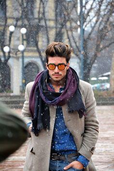 Mariano Di Vaio #mensfashion #menswear #fashion #style #outfit