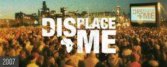Displace Me