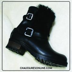 eabddaeea2848 115 meilleures images du tableau ChaussuresOnline Automne - Hiver en ...