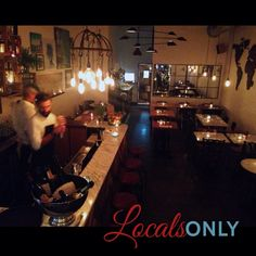 lighting just right Restaurant, Lighting, Concert, Gallery, Roof Rack, Diner Restaurant, Lights, Concerts, Restaurants