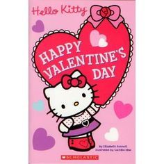Hello Kitty: Happy Valentine's Day (Scholastic) (Paperback)  http://www.ezmovies.co/link.php?p=0439791103  0439791103