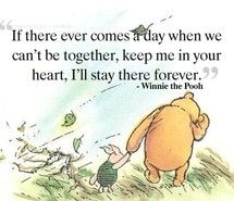 Inspiring picture cute, friend, love, piglet, qoute. Resolution: 500x400 px. Find the picture to your taste!