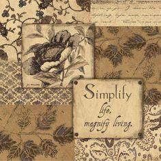 Bookmark um convite para ler e decorar. (P 292.) | Saiba artesanato é facilisimo.com
