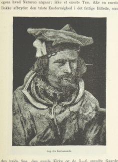 Image taken from page 429 of 'Under Nordlysets Straaler. Skildringer fra Lappernes Land'