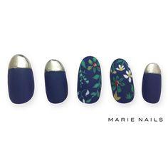 #マリーネイルズ #marienails #ネイルデザイン #かわいい #ネイル #kawaii #kyoto #ジェルネイル#trend #nail #toocute #pretty #nails #ファッション #naildesign #awsome #beautiful #nailart #tokyo #fashion #ootd #nailist #ネイリスト #ショートネイル #gelnails #instanails #marienails_hawaii #cool #flowers #blue