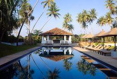 Paradise Road The Villa Bentota hotel - Bentota, Sri Lanka - Mr & Mrs Smith