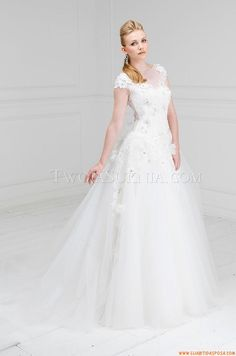Abiti da Sposa Delsa D6601 Delsa Couture 2014
