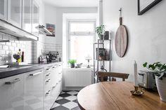 4HIJGOAUG9R2LP0E - Un elegante apartamentocon toques grises