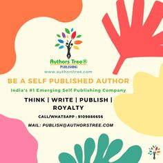 Self Publishing In India  Self-publishing is the publication of media by its author without the involvement of an established publisher. The term usually refers to written media, such as books and magazines, either as an ebook or as a physical copy using POD (print on demand) technology. It may also apply to albums, pamphlets, brochures, video content, and zines.  In the traditional publishing model, the publisher bears all the costs and risks of publication, but retains most of the profit. Self Publishing, Brochures, Authors, Albums, Magazines, Bears, How To Apply, India, Content