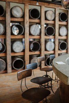 Inside Two James Distillery's (Now Open) Tasting Room - Eater Inside - Eater Detroit