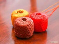 Imagem intitulada Crochet a Headband Step 1