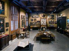 The Walters Art Museum | Trivium Art History
