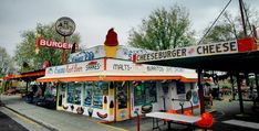 15 only-in-America sights you'll see on a Route 66 road trip