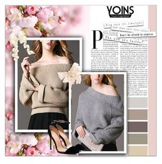 """Yoins 9."" by belma-cibric ❤ liked on Polyvore featuring yoinscollection and loveyoins"