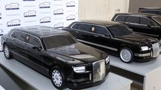 The Kortezh limo will be available to Russian citizens, complete with a Porsche-developed engine in 2017