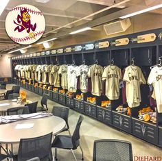 Sun Devil Baseball returns to action at beautiful Phoenix Muni tonight, opening a four game series against Xavier.   Be there with Dustin Pedroia and the Sun Devil faithful.