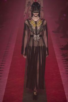 Gucci Spring/Summer 2017 RTW Collection   British Vogue