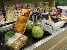 30 Tips to Save on Food | Money Talks News