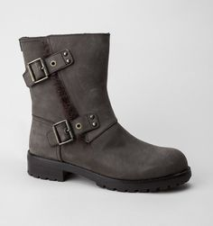 UGG W Niels Boots Stout