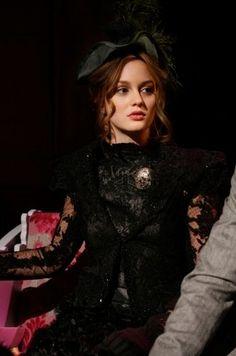 Pictures & Photos of Blair Waldorf - IMDb