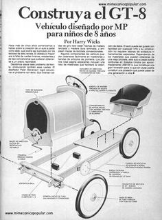 Cyclekart With Fenders Http Cyclekarts Com Html Pictures Triumph Motorcycles, Cars And Motorcycles, Soap Box Cars, Build A Go Kart, Kids Workbench, Go Kart Parts, E Motor, Karts, Mopar