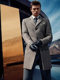 Classy and timeless piece of clothing #coats