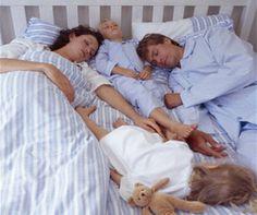 Dormir sin lágrimas': el manual del Sueño con Amor de Rosa Jové