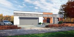 nedávno realizované projekty - Rodinné domy Garage Doors, Outdoor Decor, Home Decor, Diy Room Decor, Projects, Decoration Home, Room Decor, Home Interior Design, Carriage Doors