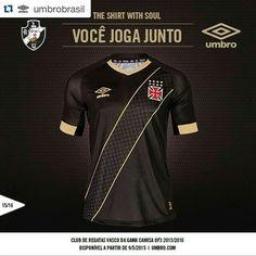 Camisa  Vasco Lançamento (Foto  Reprodução   Instagram) Aniversário Do  Papai 3a4366ef344ce