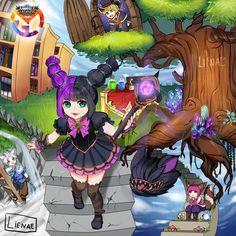 No photo description available. Mobile Legend Wallpaper, Hero Wallpaper, Cool Anime Girl, I Love Anime, Bang Bang, Alucard Mobile Legends, Moba Legends, Mobiles, Dark Power